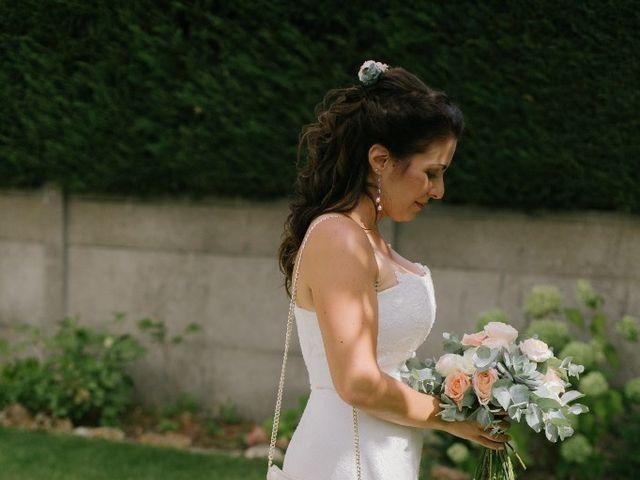 Le mariage de Antonio et Caroline à Boissy-Saint-Léger, Val-de-Marne 20