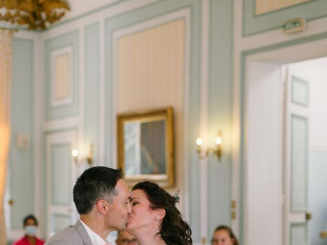 Le mariage de Antonio et Caroline à Boissy-Saint-Léger, Val-de-Marne 27