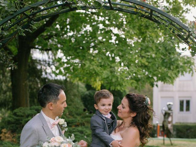 Le mariage de Antonio et Caroline à Boissy-Saint-Léger, Val-de-Marne 31