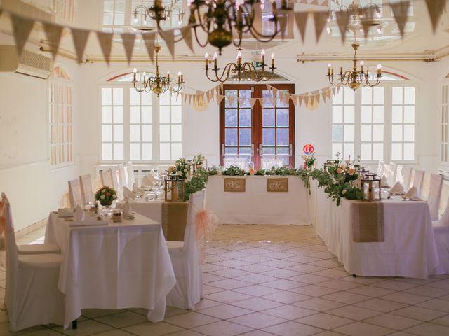 Le mariage de Antonio et Caroline à Boissy-Saint-Léger, Val-de-Marne 37