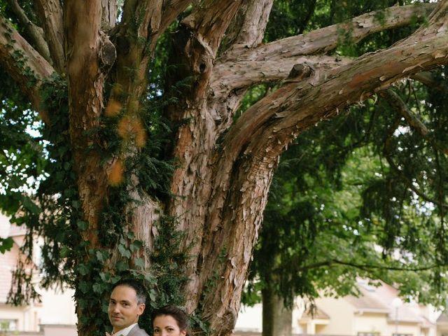 Le mariage de Antonio et Caroline à Boissy-Saint-Léger, Val-de-Marne 40