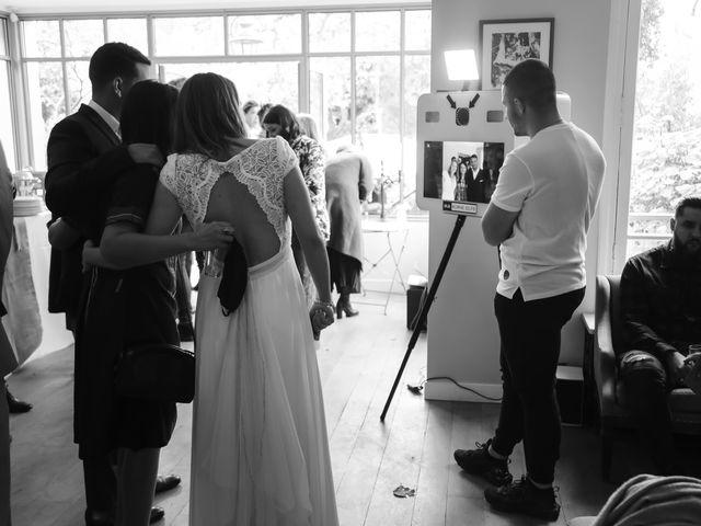 Le mariage de Sadok et Pauline à Paris, Paris 115