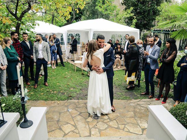 Le mariage de Sadok et Pauline à Paris, Paris 147
