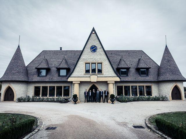 Le mariage de Franck et Cécile à Wettolsheim, Haut Rhin 9