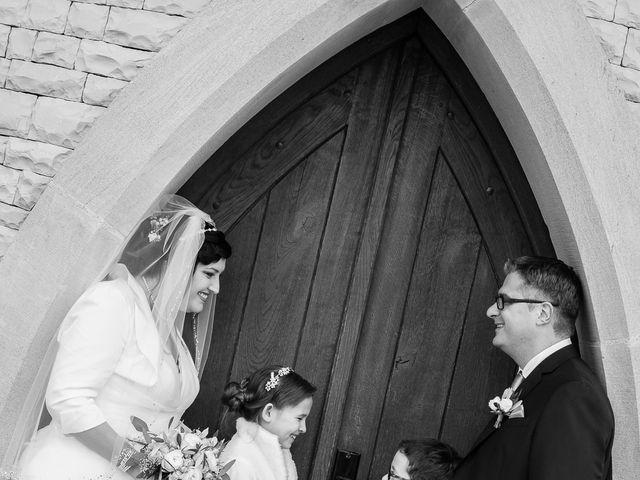 Le mariage de Franck et Cécile à Wettolsheim, Haut Rhin 10