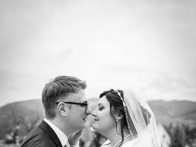 Le mariage de Franck et Cécile à Wettolsheim, Haut Rhin 16
