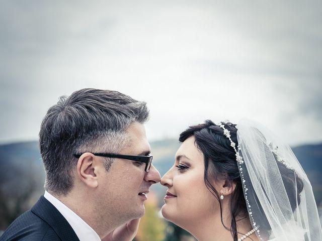 Le mariage de Franck et Cécile à Wettolsheim, Haut Rhin 17