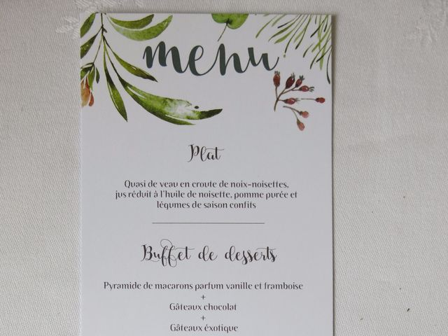 Le mariage de Jiazhi et Thibault à Mérignac, Gironde 19