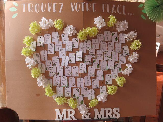 Le mariage de Jiazhi et Thibault à Mérignac, Gironde 20