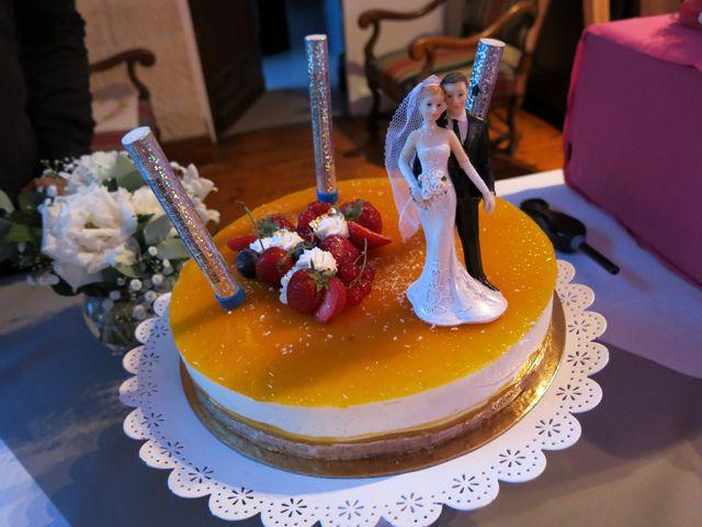 Le mariage de Jiazhi et Thibault à Mérignac, Gironde 23