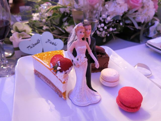 Le mariage de Jiazhi et Thibault à Mérignac, Gironde 24
