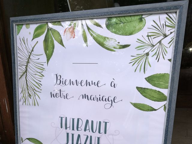 Le mariage de Jiazhi et Thibault à Mérignac, Gironde 52