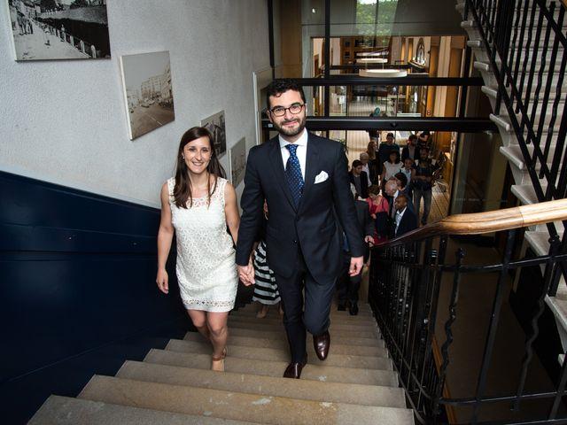Le mariage de Ronan et Blandine à Villefranche-sur-Saône, Rhône 5