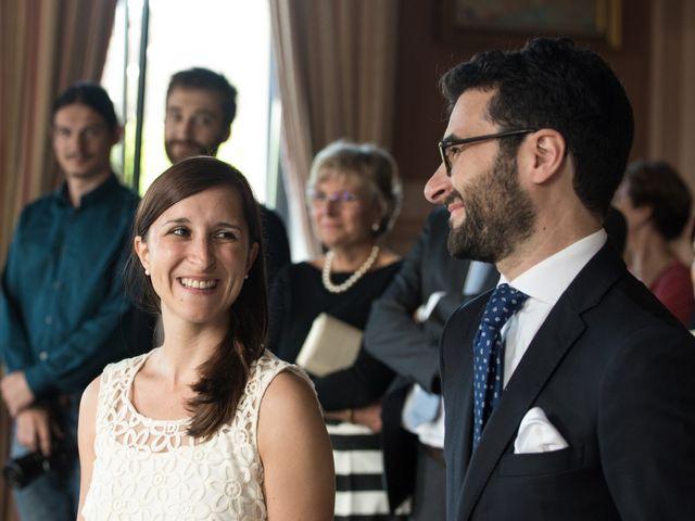 Le mariage de Ronan et Blandine à Villefranche-sur-Saône, Rhône 8
