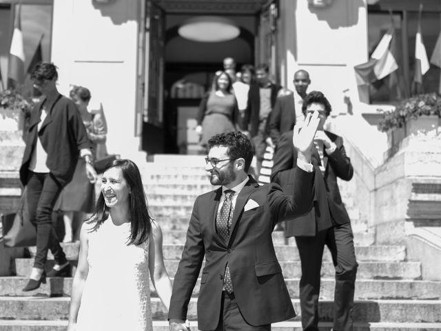 Le mariage de Ronan et Blandine à Villefranche-sur-Saône, Rhône 12