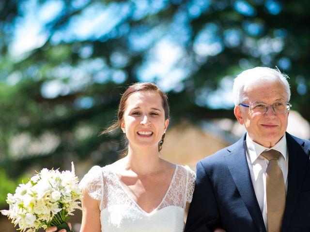 Le mariage de Ronan et Blandine à Villefranche-sur-Saône, Rhône 17
