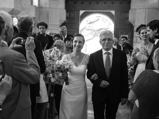 Le mariage de Ronan et Blandine à Villefranche-sur-Saône, Rhône 18