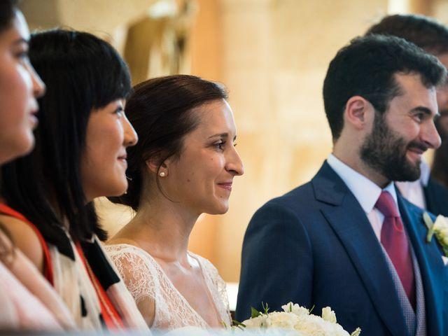 Le mariage de Ronan et Blandine à Villefranche-sur-Saône, Rhône 23