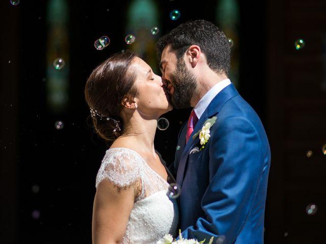 Le mariage de Ronan et Blandine à Villefranche-sur-Saône, Rhône 25
