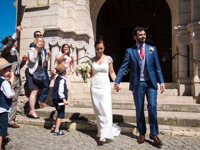 Le mariage de Ronan et Blandine à Villefranche-sur-Saône, Rhône 26