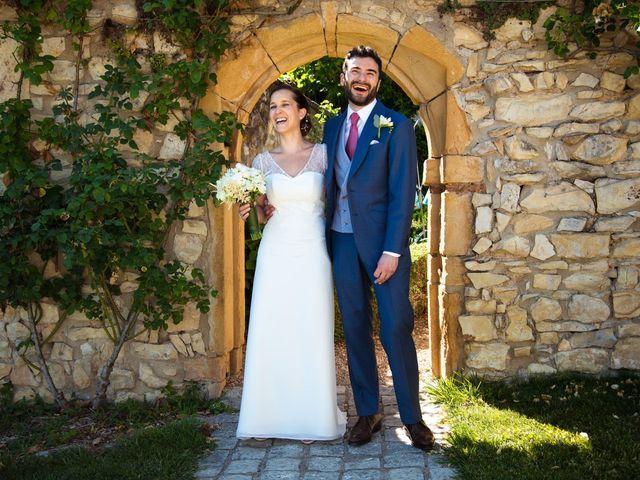Le mariage de Ronan et Blandine à Villefranche-sur-Saône, Rhône 28