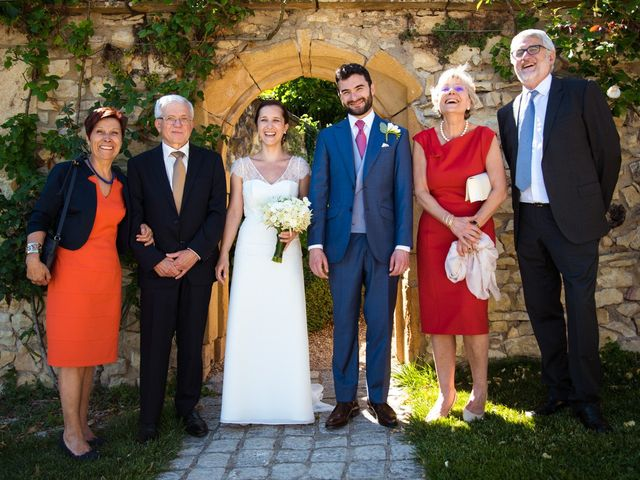 Le mariage de Ronan et Blandine à Villefranche-sur-Saône, Rhône 29