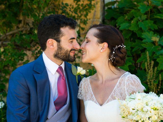 Le mariage de Ronan et Blandine à Villefranche-sur-Saône, Rhône 30