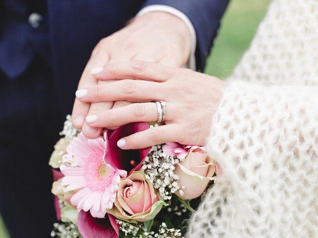 Le mariage de Nicolas et Cécile à Elliant, Finistère 15