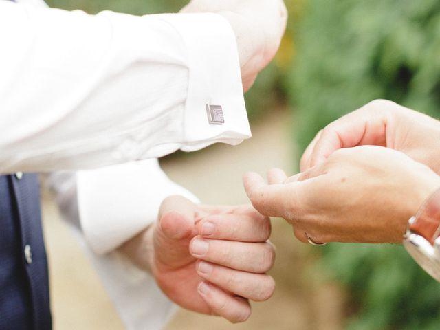 Le mariage de Nicolas et Cécile à Elliant, Finistère 47