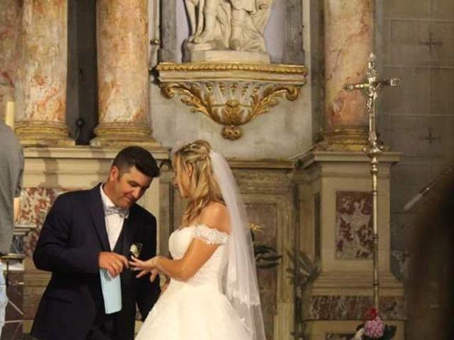 Le mariage de Fabrice  et Patricia  à Grenade, Haute-Garonne 1