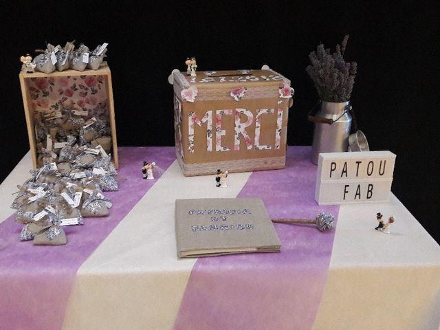 Le mariage de Fabrice  et Patricia  à Grenade, Haute-Garonne 9