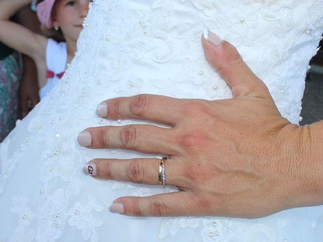 Le mariage de Fabrice  et Patricia  à Grenade, Haute-Garonne 13