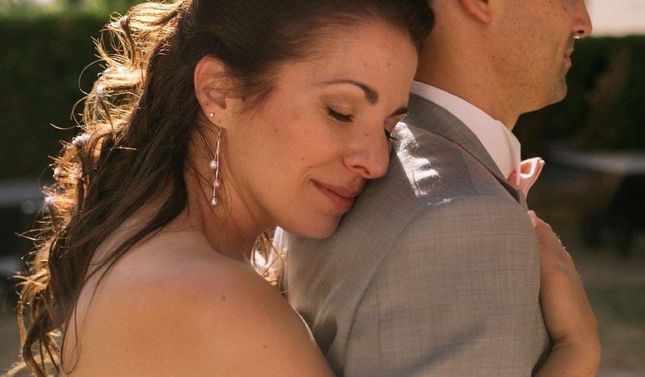 Le mariage de Antonio et Caroline à Boissy-Saint-Léger, Val-de-Marne