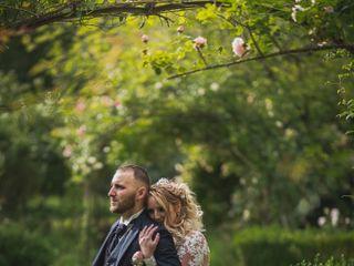 Le mariage de Claire et Jean Pierre 3