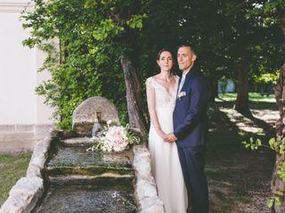 Le mariage de Laëtitia et Richard