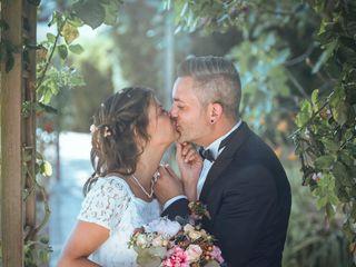 Le mariage de Laura et Jérémie