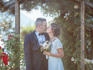 Le mariage de Laura et Jérémie 1