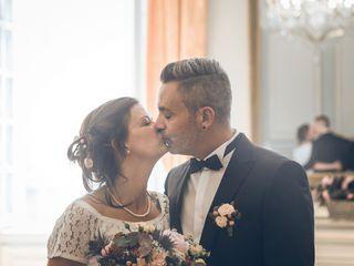 Le mariage de Laura et Jérémie 3
