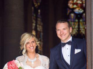 Le mariage de Priscilla et Joïc
