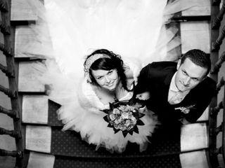 Le mariage de Margot et Kévin