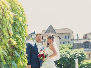 Le mariage de Sylviane et Florian 2