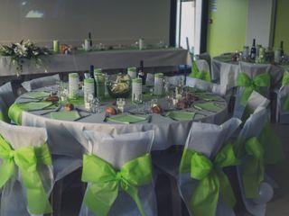 Le mariage de Florian et Sylviane à Montcarra, Isère 23