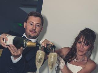 Le mariage de Florian et Sylviane à Montcarra, Isère 30