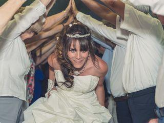 Le mariage de Florian et Sylviane à Montcarra, Isère 33