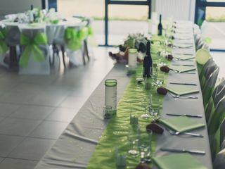 Le mariage de Florian et Sylviane à Montcarra, Isère 38