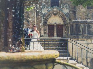 Le mariage de Florian et Sylviane à Montcarra, Isère 41