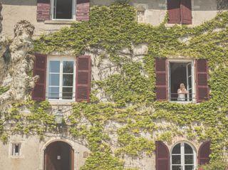 Le mariage de Aurélie et Matthieu 3