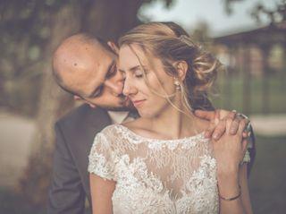 Le mariage de Aurélie et Matthieu