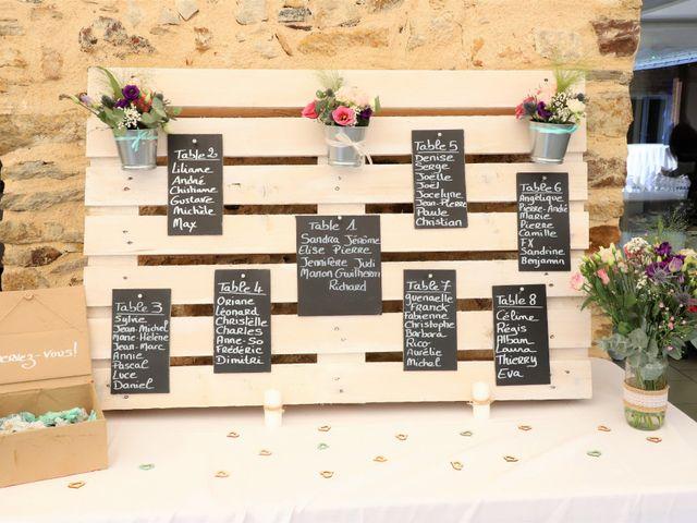 Le mariage de Jérome et Sandra à Nantes, Loire Atlantique 14