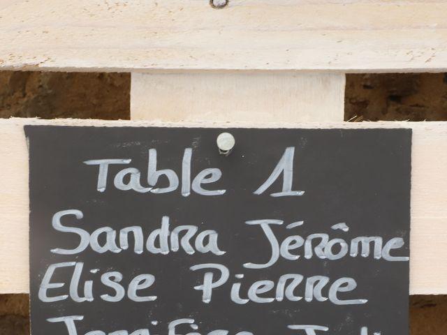 Le mariage de Jérome et Sandra à Nantes, Loire Atlantique 15